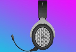 Corsair HS75 XB wireless headset review – I'm not wearing a wire 3