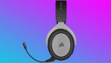 Corsair HS75 XB wireless headset review – I'm not wearing a wire 6