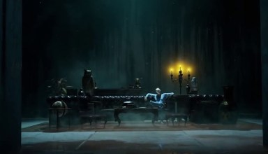 Gotham Knights teaser hints at the Court of Owls deadly maze hideout 11