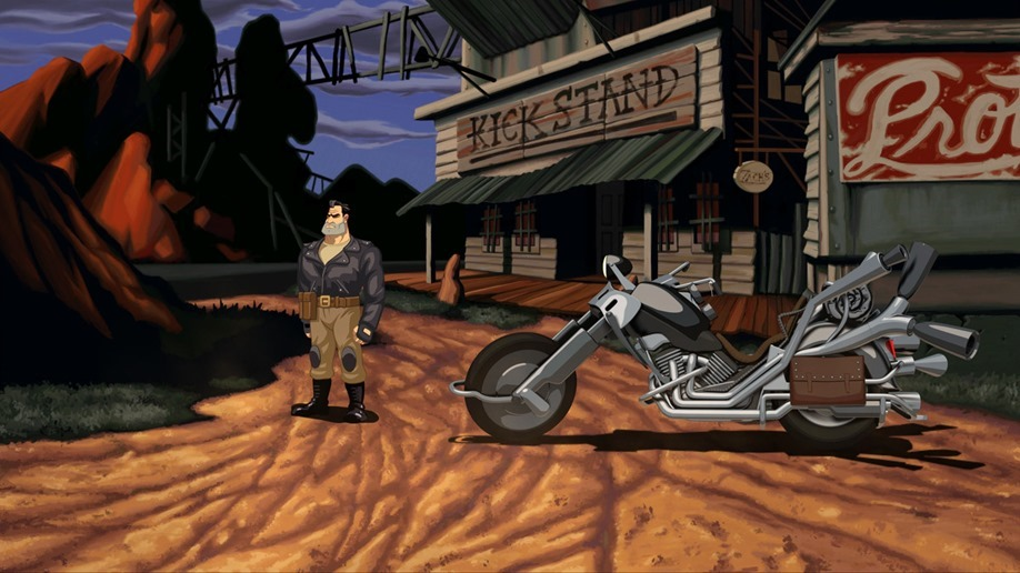 Remastered versions of classic LucasArts games are coming to Game Pass - Critical Hit
