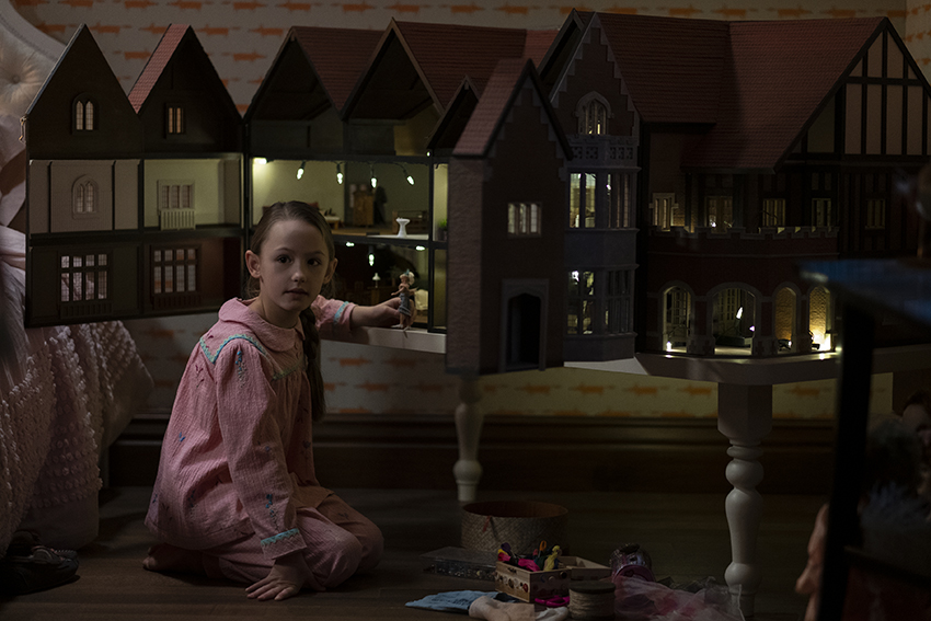 The Haunting of Bly Manor review - a perfectly splendid ghost story 13