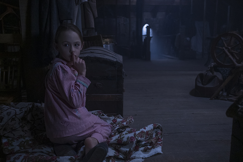 The Haunting of Bly Manor review - a perfectly splendid ghost story 8