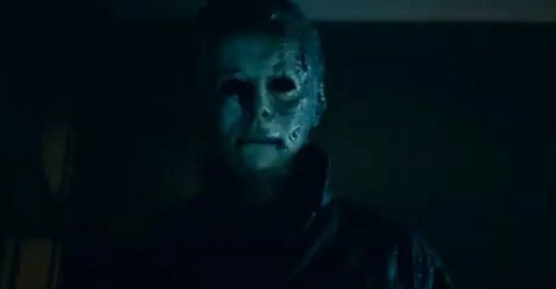Halloween Kills takes another stab at the family tree in new trailer 2