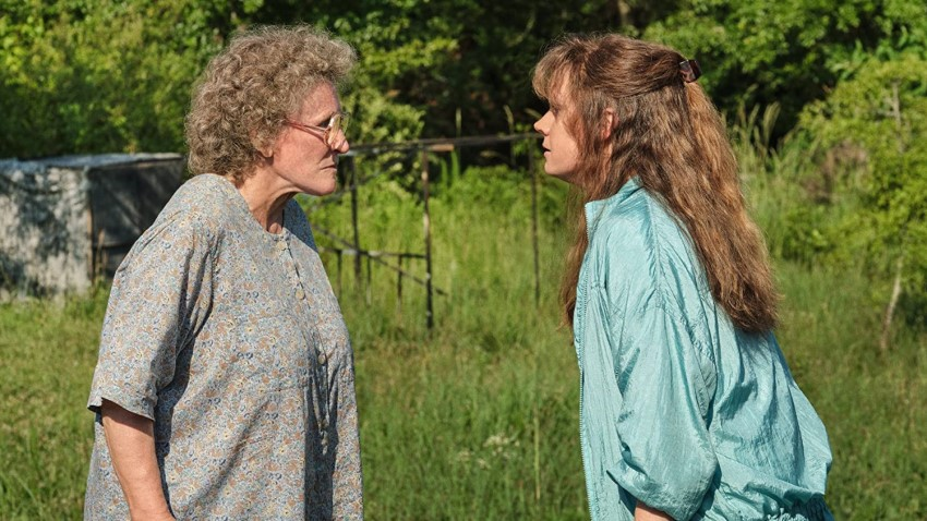 Glenn Close and Amy Adams in first trailer for Hillbilly Elegy