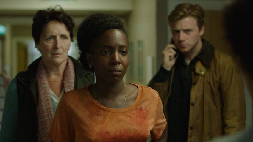 You can't run from family in the psychological thriller Kindred 2