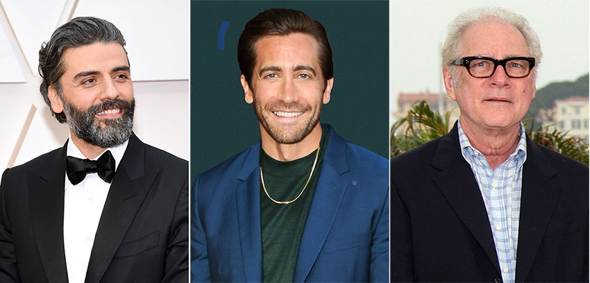 """Oscar Isaac and Jake Gyllenhaal to lead The Godfather """"making of"""" film 5"""