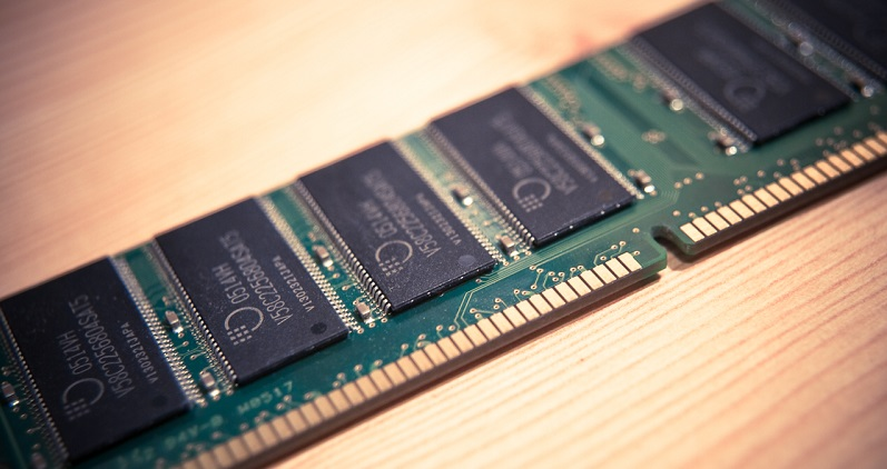 The world's first DDR5 DRAM has been developed, here's what it looks like 4