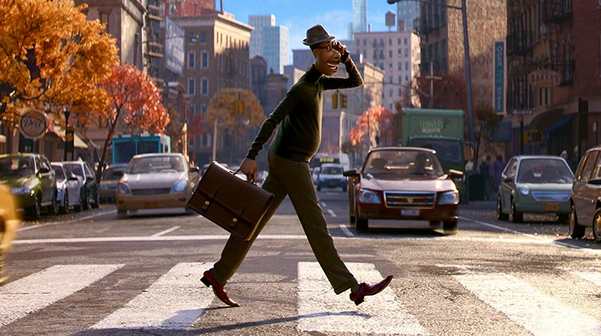 This trailer for Pixar's Soul reveals an epic journey to find the joys of life 7
