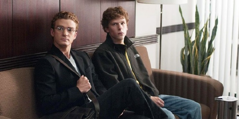 Aaron Sorkin wants to write The Social Network 2, but only if David Fincher agrees to direct it 4