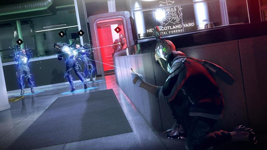 Watch Dogs: Legion Review – My name is URL 12