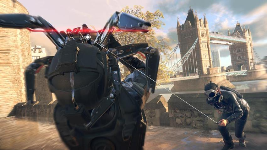 Tips and tricks for playing Watch Dogs: Legion 12