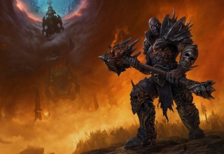 World of Warcraft: Shadowlands now slated for 23 November release 8