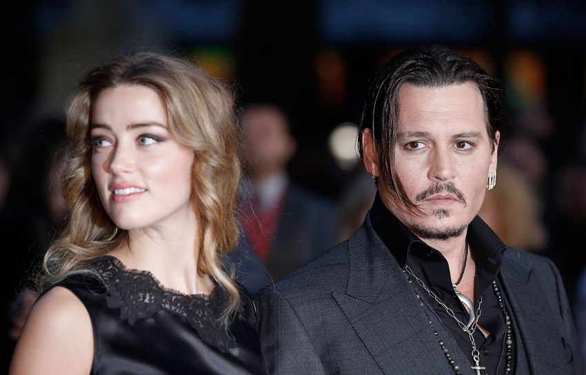 Johnny Depp asked to resign from Fantastic Beasts franchise 4