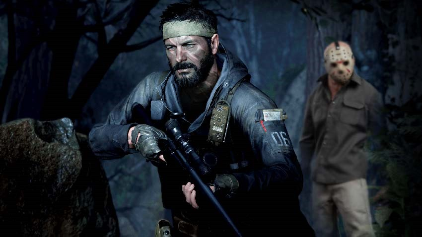 Call Of Duty: Black Ops Cold War Campaign Impressions