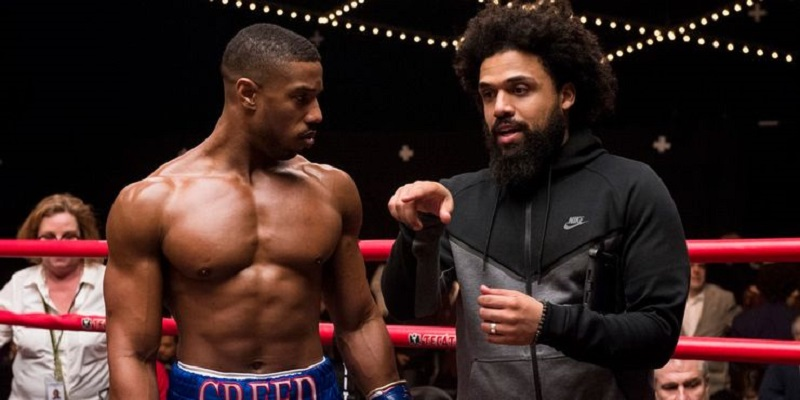 Creed 2's Steven Caple Jr. to direct new Transformers movie 4