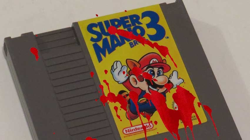 Someone paid $156,000 for a mint condition copy of Super Mario Bros. 3 - Critical Hit