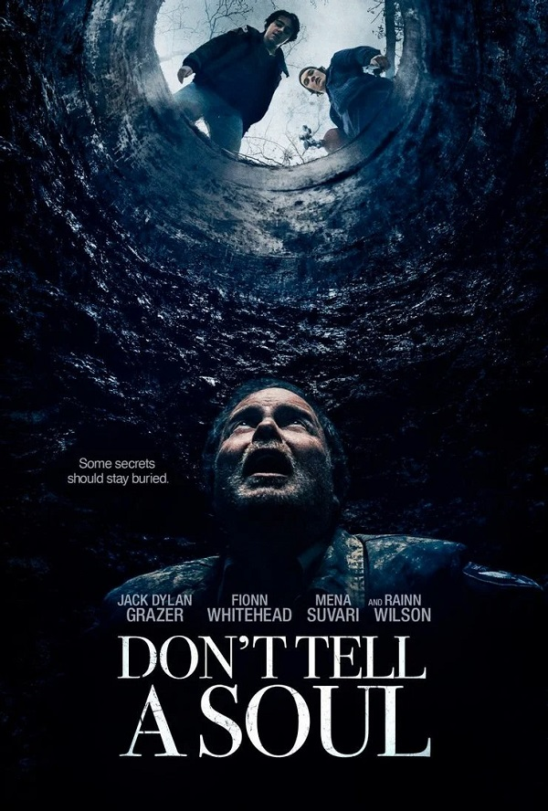 Some secrets should stay buried in this trailer for Don't Tell a Soul 4