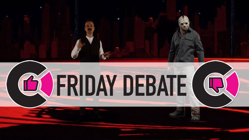 Friday Debate: Are online conventions a welcome stand-in or lacklustre substitute? 2