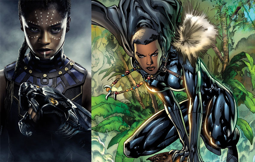 Black Panther 2 will reportedly start shooting mid-2021 5