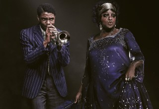Ma Rainey's Black Bottom review - Chadwick Boseman sizzles in awards-worthy last hurrah 6