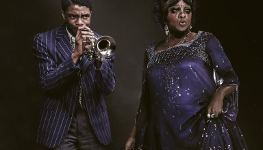 Ma Rainey's Black Bottom review - Chadwick Boseman sizzles in awards-worthy last hurrah 21