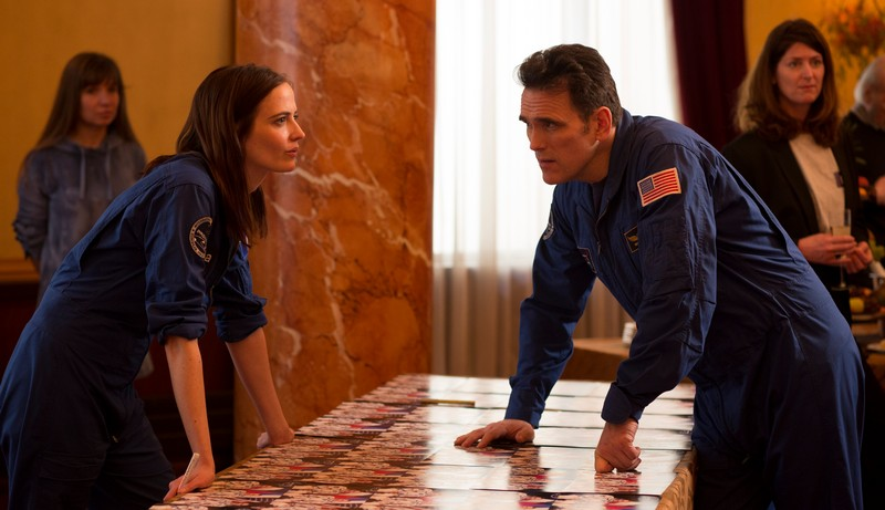 Proxima review – A contemplative, down-to-earth astronaut drama 9