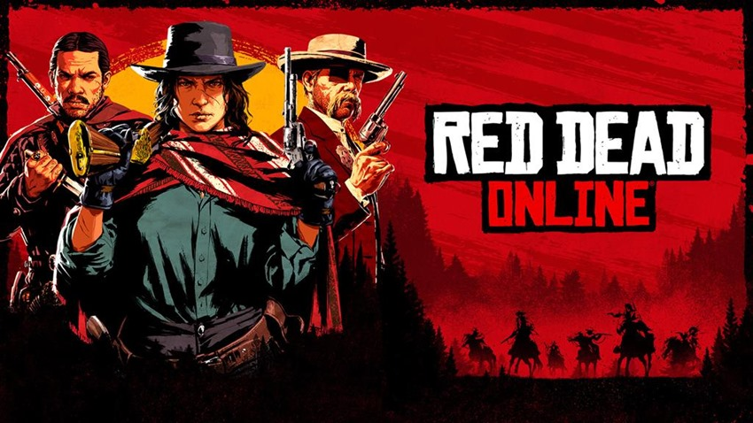 Red Dead Online is saddling up and riding solo from December 1 - Critical Hit