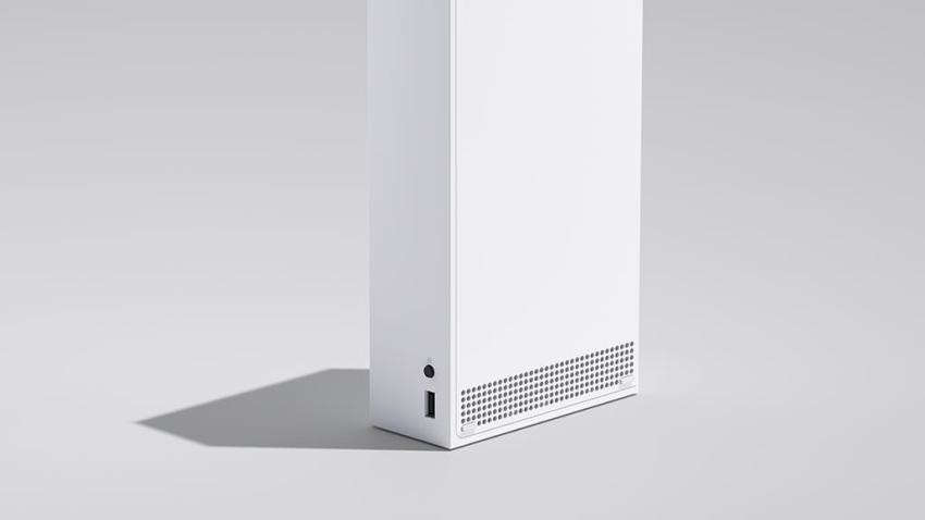 Xbox Series S Review 7