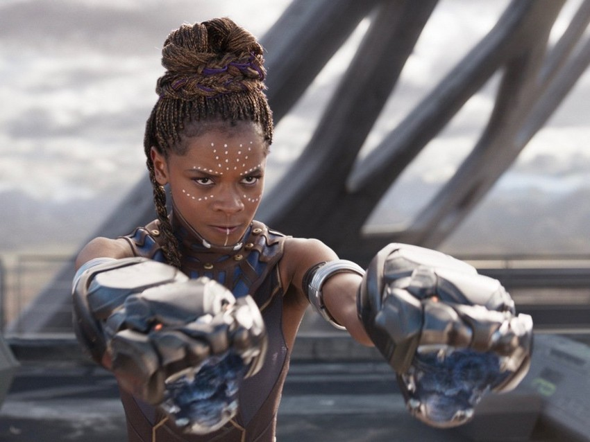 Black Panther: Marvel will not use CG double of Chadwick Boseman for future films 5