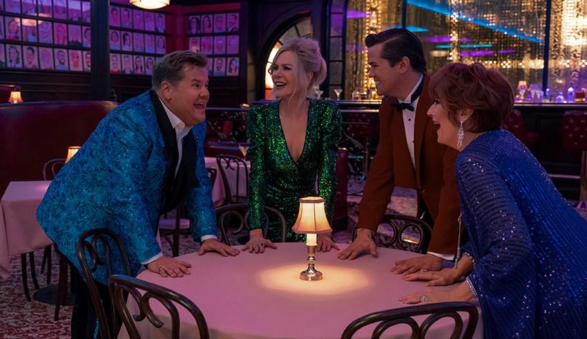The Prom trailer: Nicole Kidman, Meryl Streep and more lead star-studded Ryan Murphy musical 4
