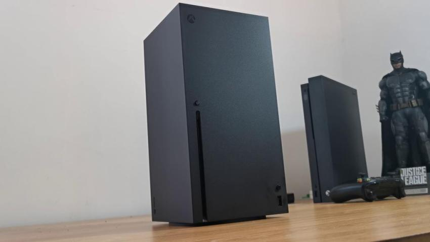 Xbox Series X Review 5