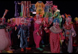 Killer Klowns from Outer Space 2 could terrorise Netflix 12