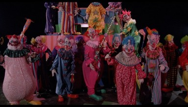Killer Klowns from Outer Space 2 could terrorise Netflix 19