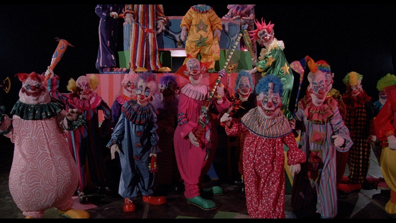 Killer Klowns from Outer Space 2 could terrorise Netflix 6