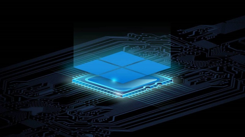 Microsoft's Pluton processor is a chip designed just for enhanced Windows security 3