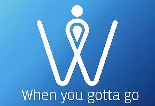 Need to take a tinkle urgently in an unfamiliar area? Whizz app may be your salvation 4