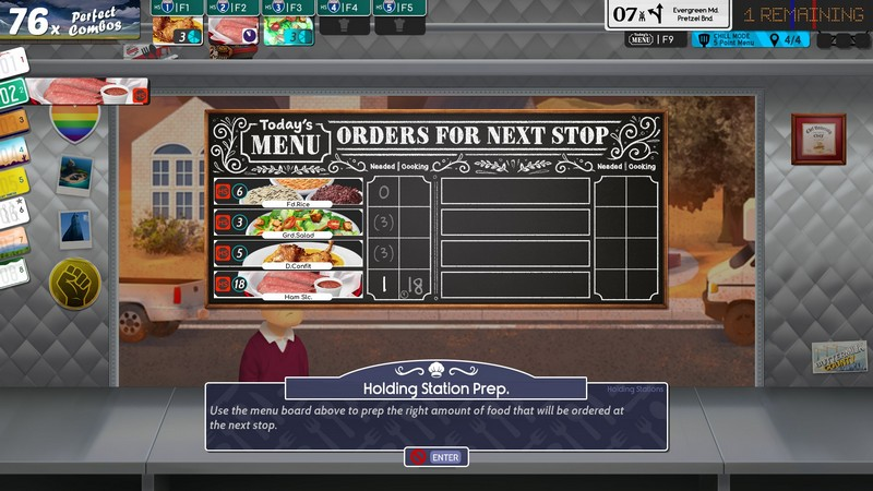 Cook, Serve, Delicious! 3?! review – The food prep sim that's what you make of it 13