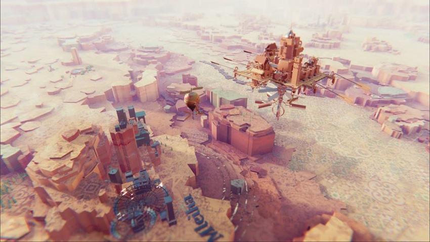 Airborne Kingdom (2)