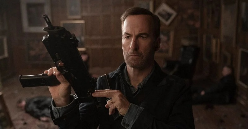 Bob Odenkirk Turns to Action in the NOBODY Trailer