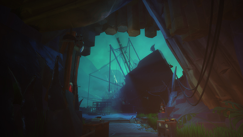 Call of the Sea review: Cthulhu cut it? 13