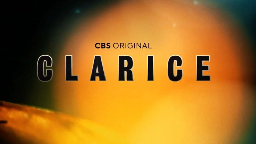 The starlings come home to roost in the teaser for the psychological thriller series Clarice 2