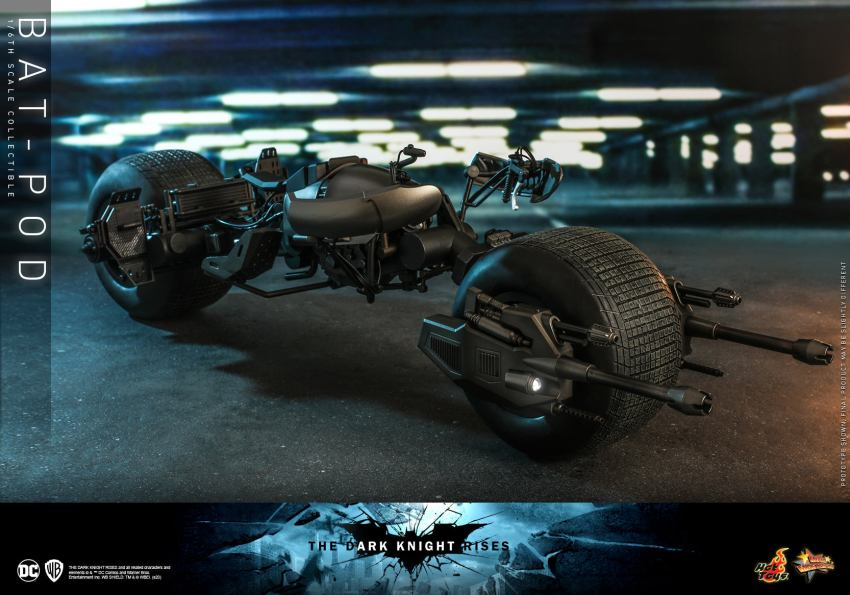 Hot Toys is ready to see the Dark Knight rise…again 69