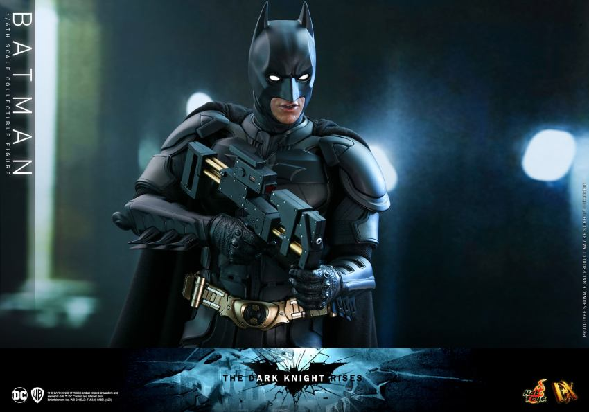 Hot Toys is ready to see the Dark Knight rise…again 42