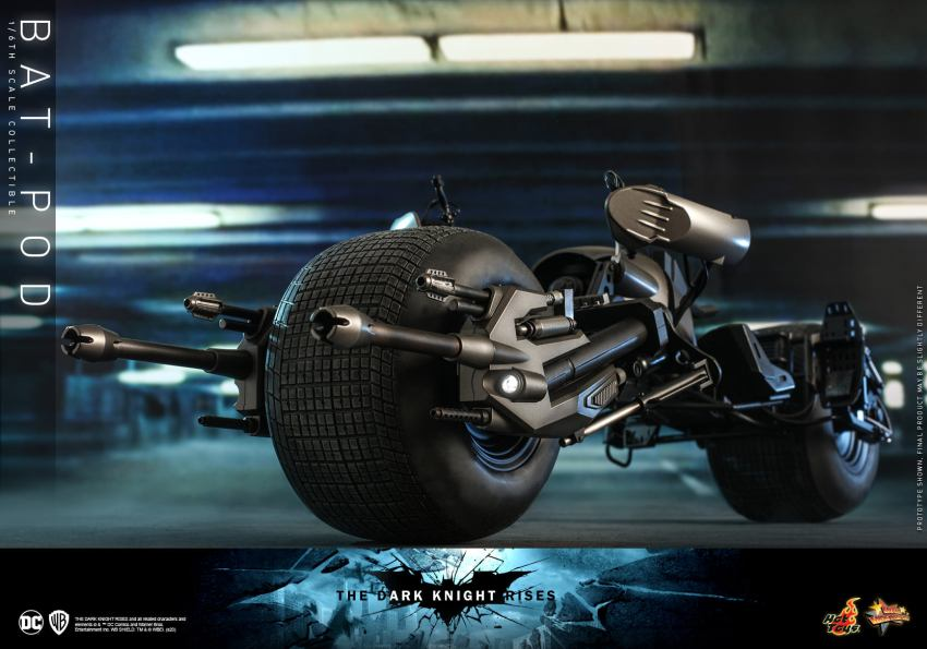 Hot Toys is ready to see the Dark Knight rise…again 74