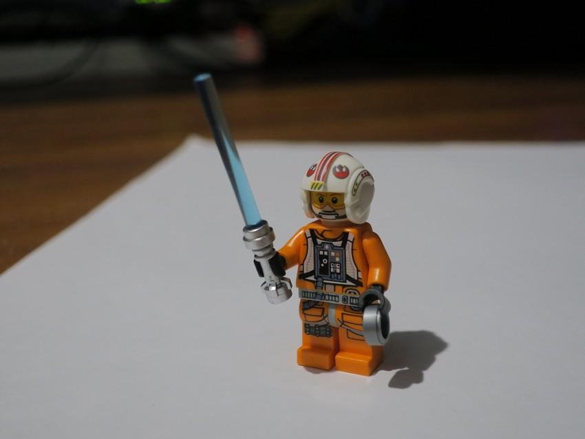 Lego Star Wars AT-AT Walker review - Hoth damn! 21