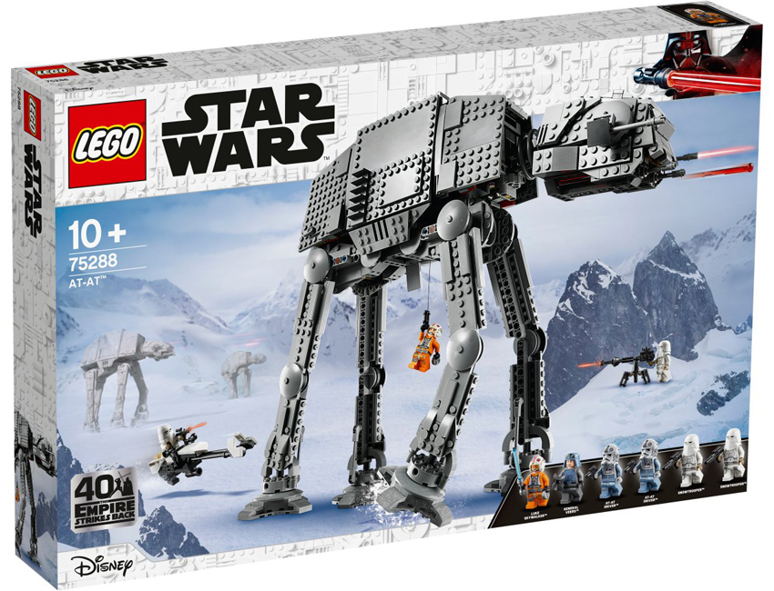 Win a Lego Star Wars kit worth R3000 6
