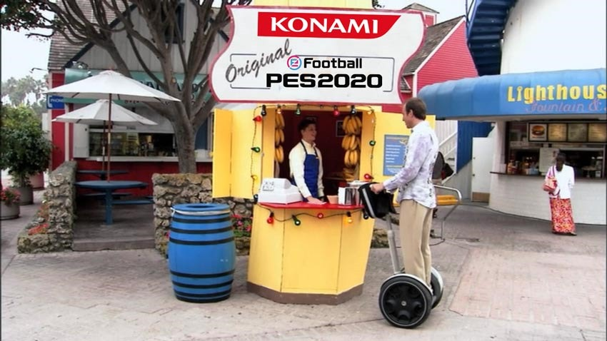 Konami confirms that it's still in the business of making video games - Critical Hit