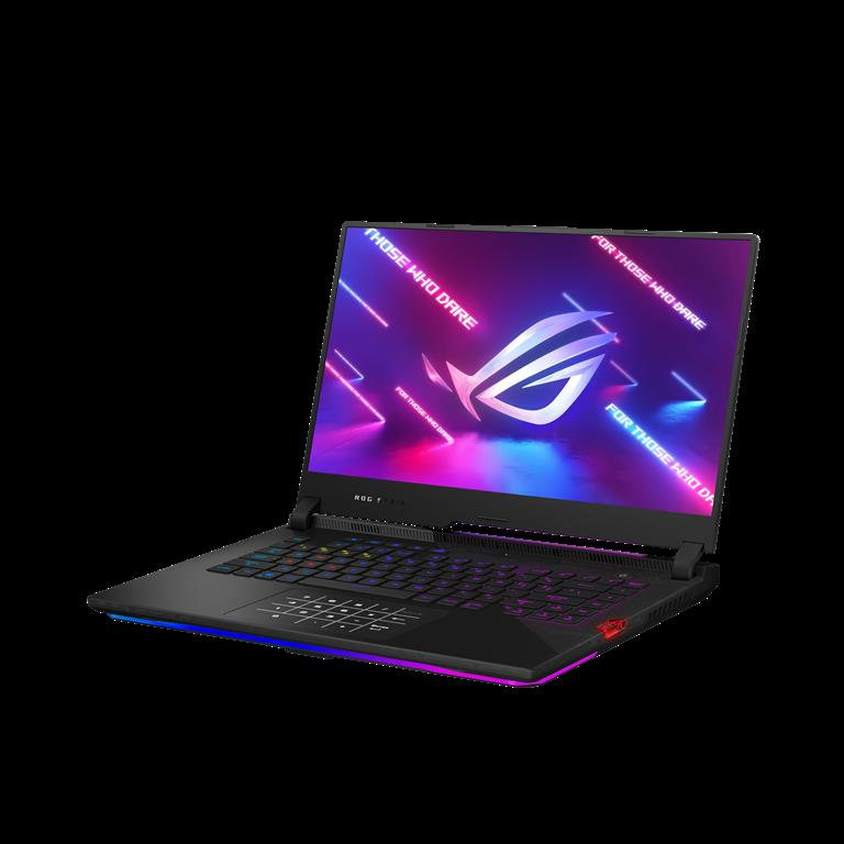 Asus' new ROG Strix, SCAR, and Zephyrus Duo laptops are all about fast screens and quicker gaming results 31