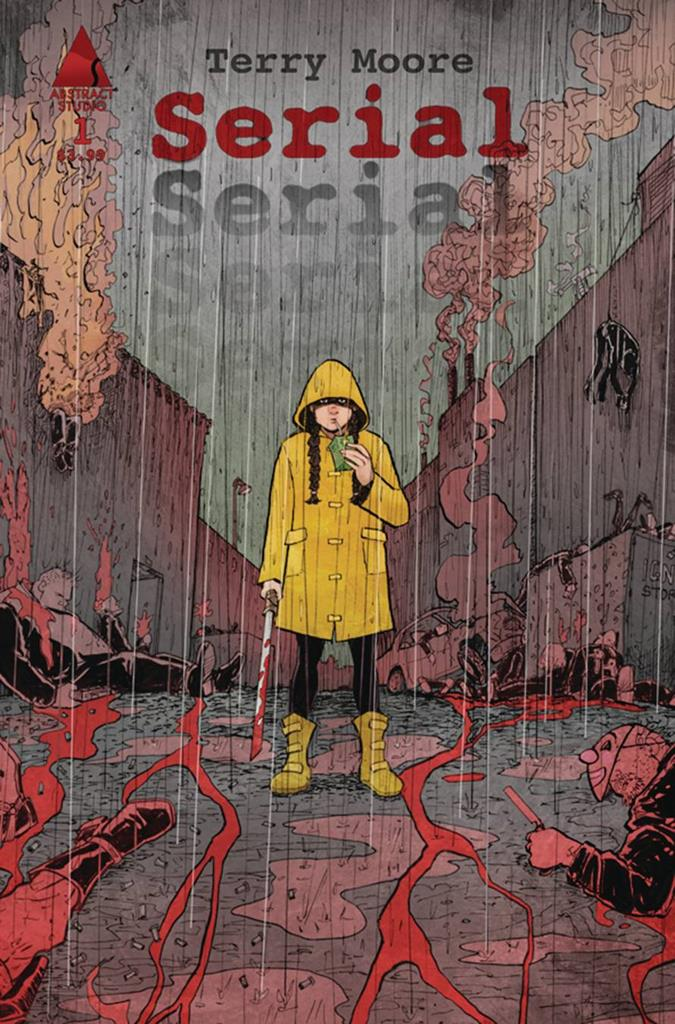 Best comic book covers of the week - 11 January 2020 47