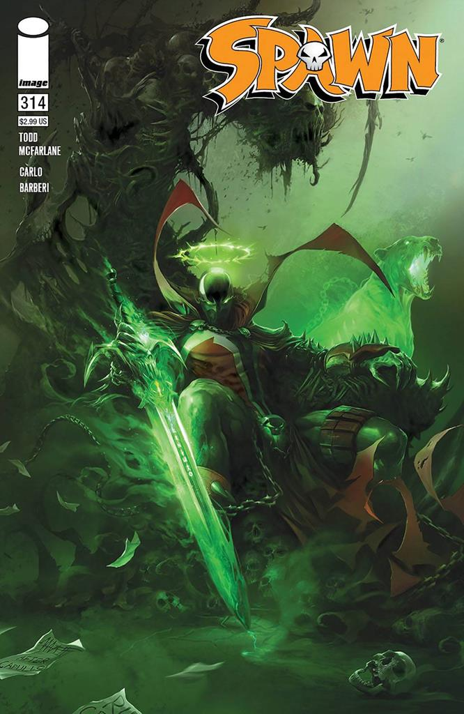 Best comic book covers of the week – January 25 2020 56